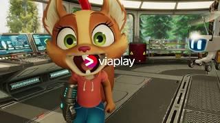 Fixi i Playland | Teaser 1 | A Viaplay Original