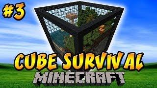 CUBE ISLANDS [Ep.3] ★ Minecraft Survival