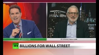 David Stockman True US economy about to be revealed