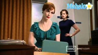 Mad Men Season 4 Episode 8 Recap