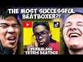 PRO BEATBOXER React | VERBALASE Beatboxing Meme Beatboxing Compilation