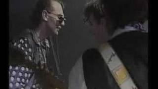Burning con Antonio Vega - qué hace una chica como tú...1990