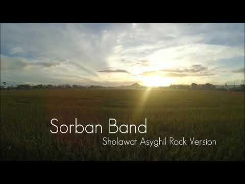 Sholawat Asyghil Rock Version