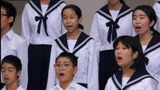 20180915 34 愛知県東浦町立東浦中学校