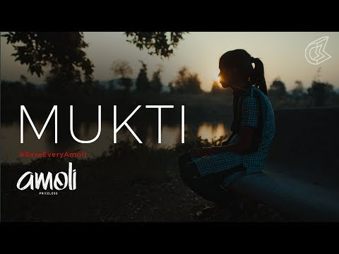 Mukti - Narrated by Vidya Balan #SaveEveryAmoli