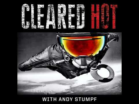 Cleared Hot Episode 48 - John Dudley and Chad Ward