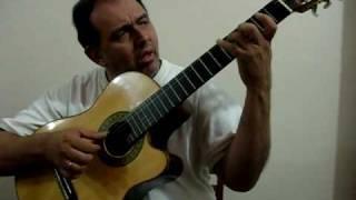 Baden Powell - Tempo Feliz (Nico Ferreira)