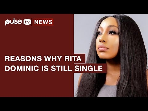 who is dating rita dominic