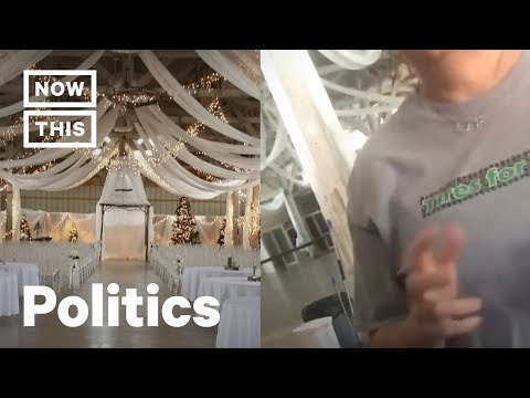 Why This Wedding Venue Refused An Interracial Couple | NowThis