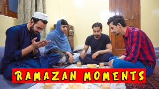 Desi Families in ramzan By Peshori Vines Official