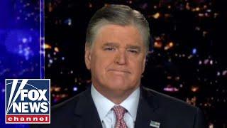 Hannity: Steele dossier was full of lies, misinformation, propaganda