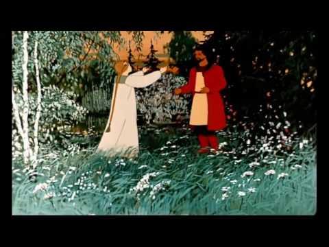 На Ивана, на Купала красна девица гадала     исп. Волшебники двора