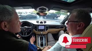 видео Audi • Тест-драйв Audi Q5: пополнение