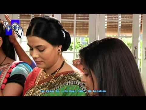 Iss Pyaar Ko Kya Naam Doon Ek Baar Phir 2nd September 2014 EPISODE | Shlok & Astha BACK TOGETHER from YouTube · Duration:  1 minutes 3 seconds