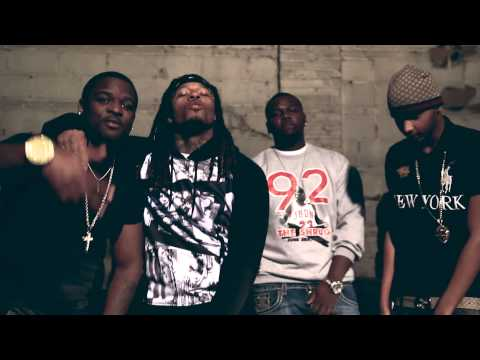 Star Barksdale - Don't Know Me Ft. Montana of 300 (Music Video)