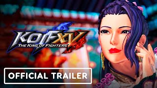 King of Fighters 15 - Official Luong Trailer