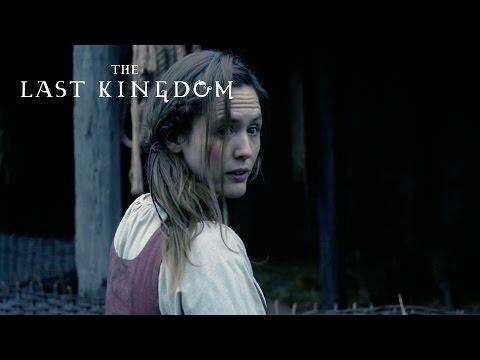 Brida | In the Spotlight | The Last Kingdom