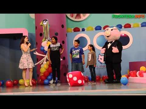 El Florido TV cumple su primer año de transmisión por canal 12.