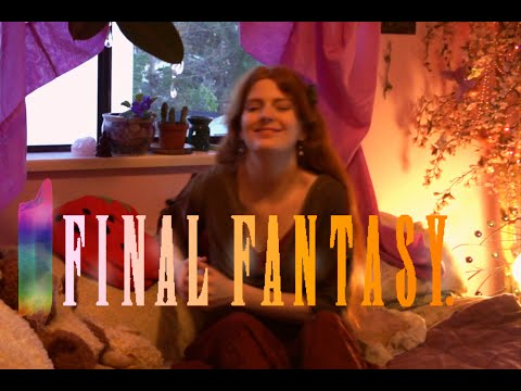 Final Fantasy The Psychology & Philosophy 7: The Void, The Underworld and the Tree of Life