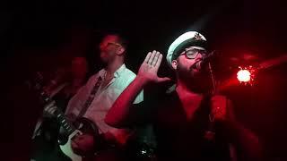 BOCA DOCE - Óculos de Sol (cover Natércia Barreto live Popular Alvalade)