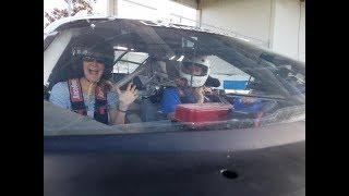 Sebring International Raceway HPDE Roush Nascar  9\30\18 PDG Kelly Stone
