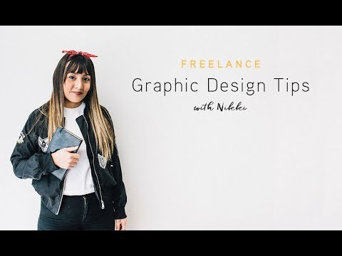 Freelance Design Tips: How to find clients, communication, &