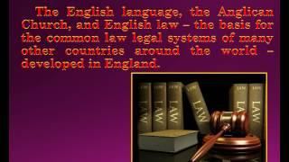 Шлапак Т І  Англійська мова  8 клас  Англія  Урок читання
