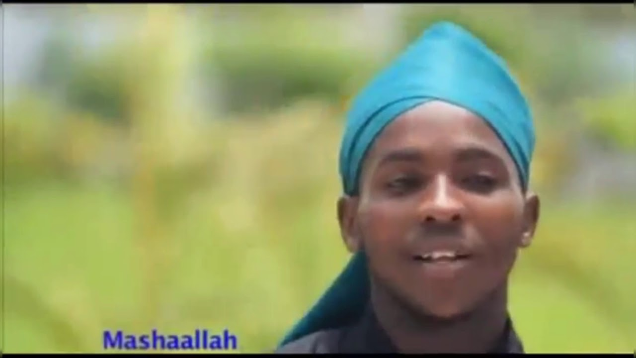 Download QASWIDA: HARUSI{mashaallah} HD lite(official video)