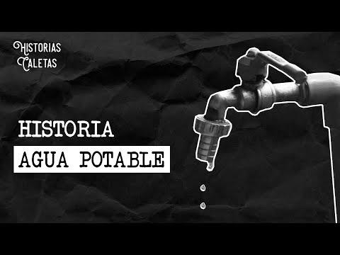 historia-del-agua-potable-y-alcantarillado- -#historiascaletas-(ep05)