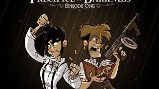 Imma Play: Penny Arcade Adventures: On the Rain-Slick Precipice of Darkness Episode One - Part 1
