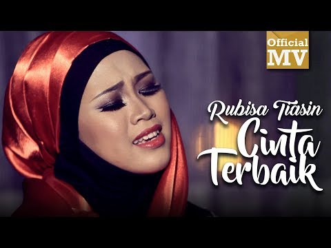 Rubisa Tiasin - Cinta Terbaik (Official Music Video)