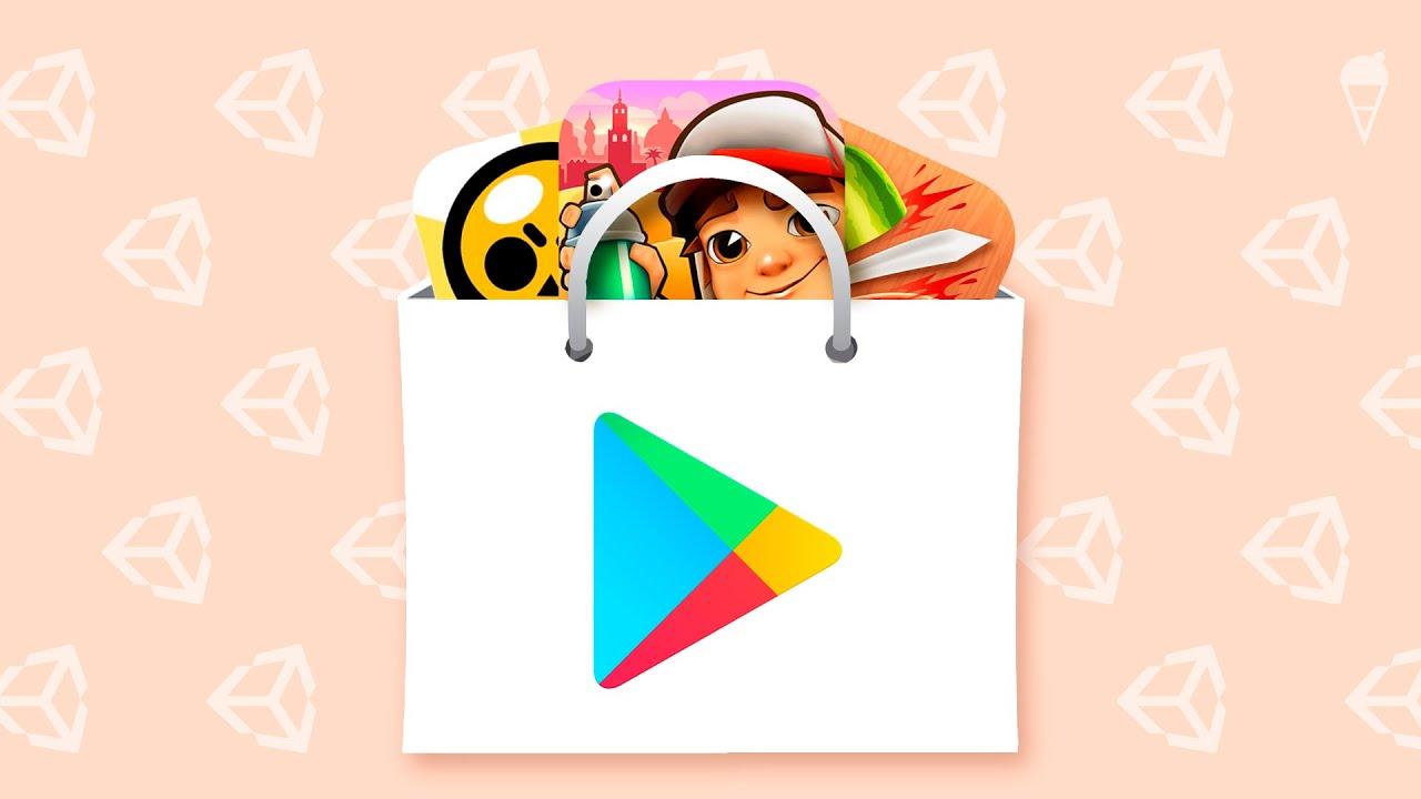 Как ЗАГРУЗИТЬ ИГРУ в PLAY MARKET? | Unity, Google Play, Gamedev, Tutorial