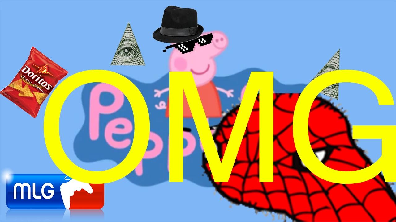 Mlg Peppa Pig Youtube