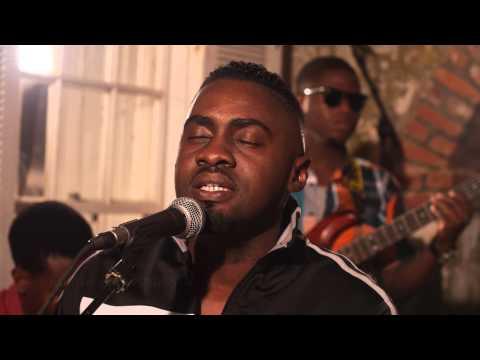 Jermaine Edwards | Hallelujah | Jussbuss Acoustic | Season 2