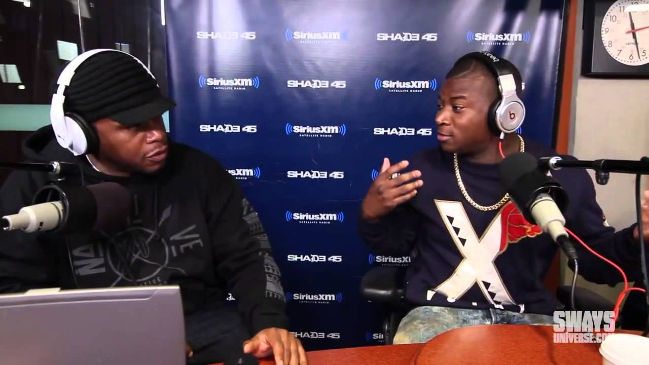 Download O.T. Genasis - Touchdown (Remix) feat. Busta Rhymes & French Montana [Music Video]