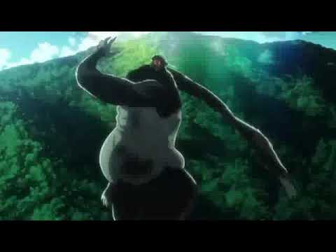 Attack On Titan Season 3 Episode 13