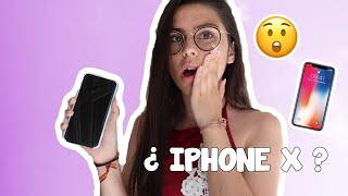 ¿QUÉ HAY EN MI IPHONE? | Lucia Fernández