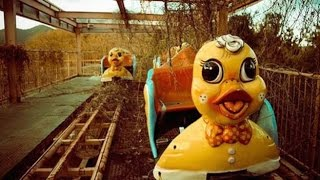 5 creepiest abandoned theme parks in the world