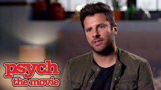 Video Psych: The Movie | Cast Reunion download MP3, 3GP, MP4, WEBM, AVI, FLV November 2017