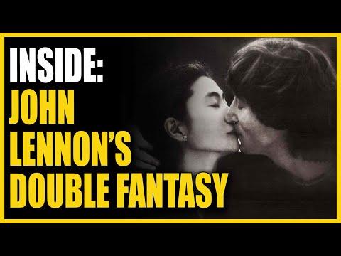 John Lennon & Yoko Ono's 'Double Fantasy': Inside the Album