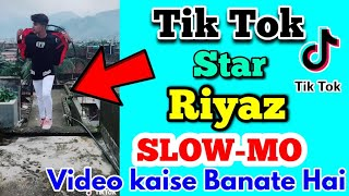 How To Make Professional Slow motion video In Tik Tok |  Slow motion IPhone tips |