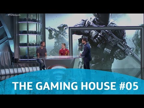 The Gaming House #05 - El dopaje en los eSports, Faker y CWL