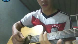 Cơn mưa băng giá guitar cover-Sâu lắng và tình cảm