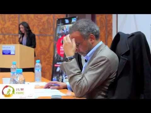 Tariq Ramadan @ FMPC 23/03/2012 - Gouvernance et Ethique. [OFFICIAL]
