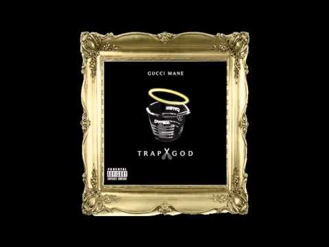 Gucci Mane - Get Lost Ft Birdman - Prod By Detail - (Trap God Mixtape)