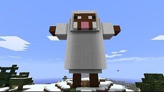 Minecraft 1.11. Выживание 29. ВЕДЕМ ОВЕЦ) (майнкрафт прохождение)