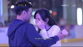 Melamar Episode 110 Usaha Mengharukan Akbar Melamar Rara di Ice Skating 1 3