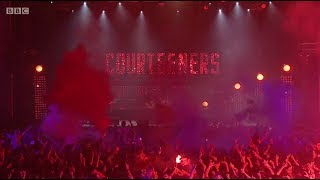 Courteeners - T in the Park 2015 - King Tut's Tent