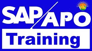 SAP APO Training Videos 1 - SAP APO Tutorial for beginners ( Call: +91-8712403580 )