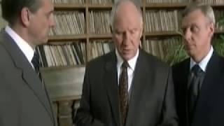 Операция КГБ -  Последняя встреча